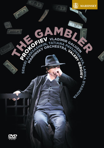 PROKOFIEV <br /> The Gambler
