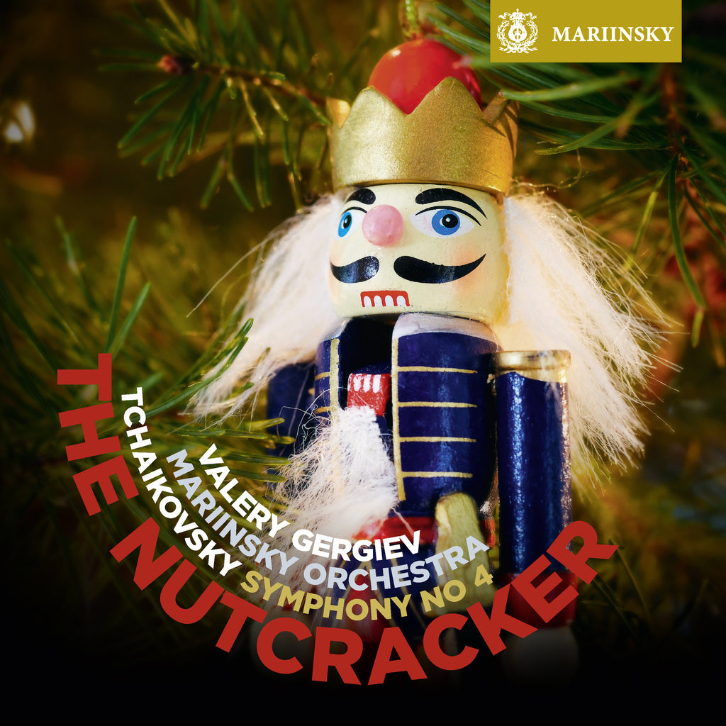 TCHAIKOVSKY<br /> The Nutcracker