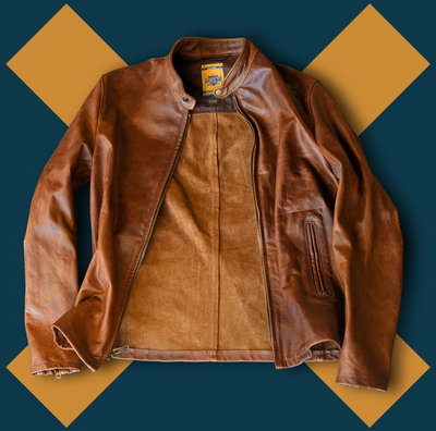 Easy Tips For Removing Leather Jacket Wrinkles