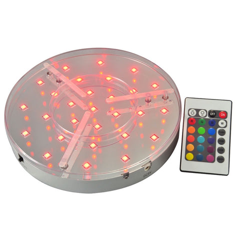 "Submersible 8"" LED Base Light"