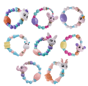 【Christmas Gift】Animal Twists Bracelet Toy