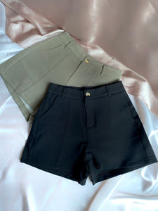 Everyday Shorts (Black)