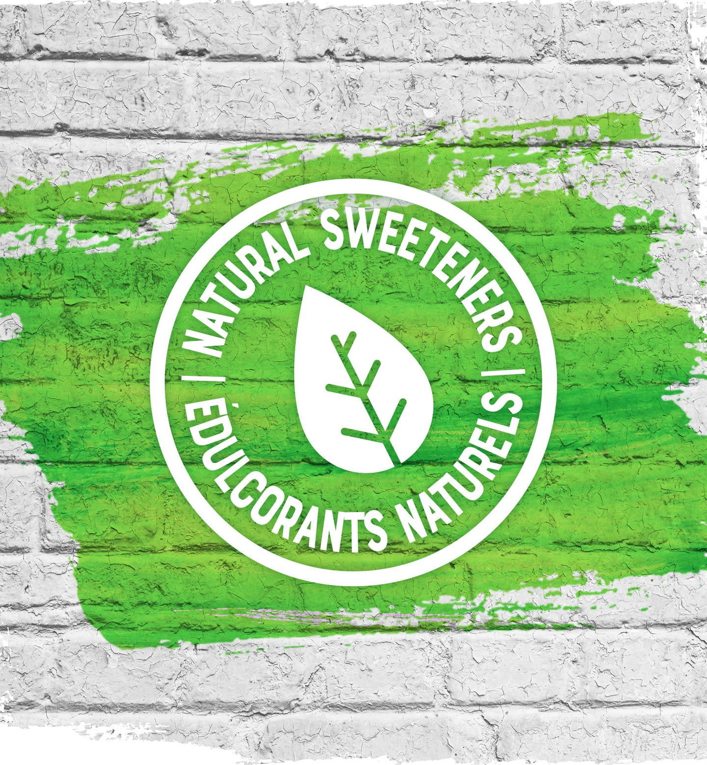 Natural sweeteners logo