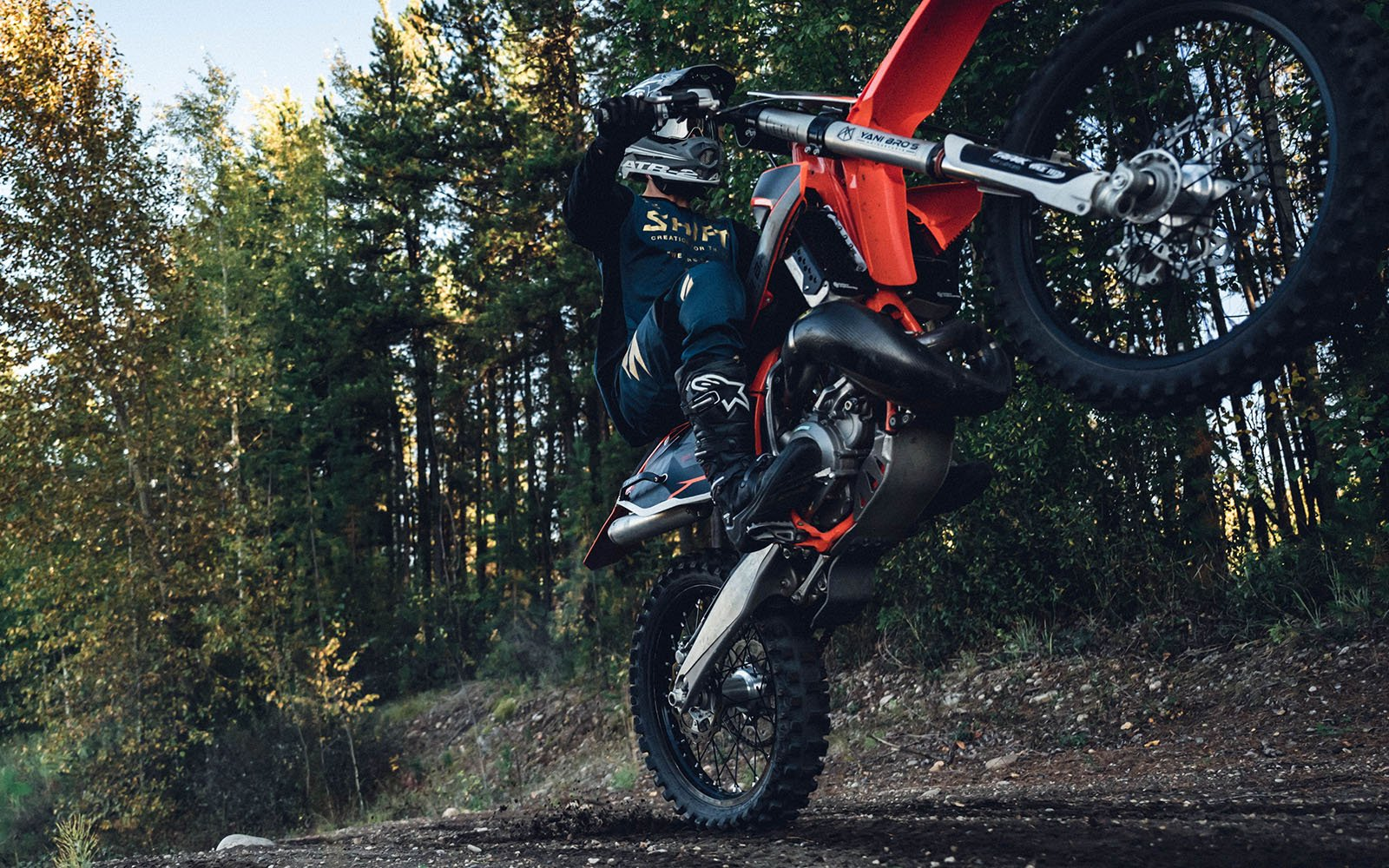 Tripak Super Lubricants Off-Road & Recreation Dirtbike