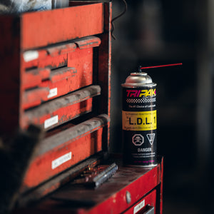 LDL 1 Aerosol Penetrant and Lubricant