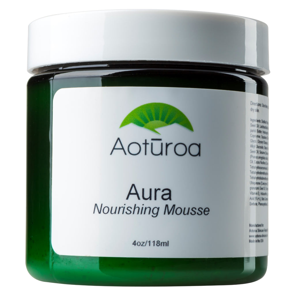 Aura Nourishing Mousse