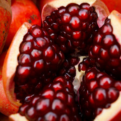 Pomegranate/antioxidant