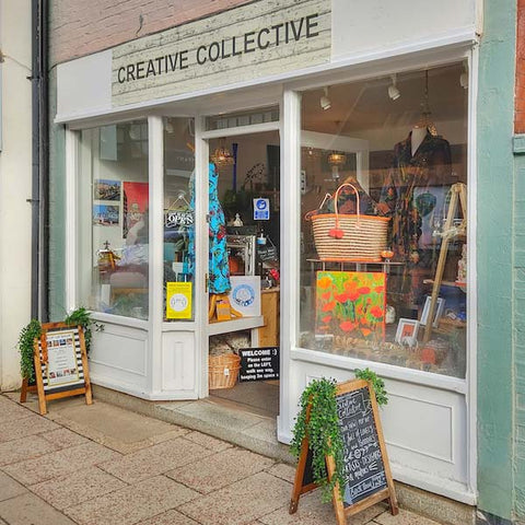 Creative Collective on Berkhamsted High Street