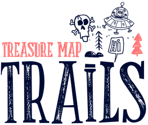 Treasure Map Trails