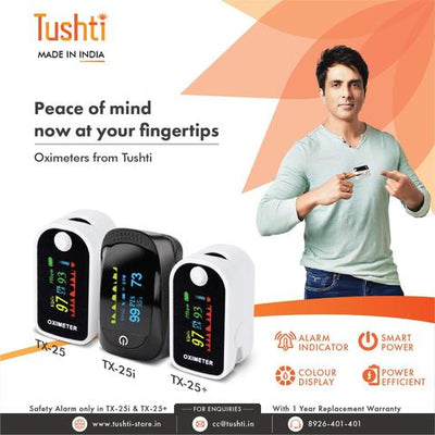 How To Use A Pulse Oximeter And Identify Genuine Products?