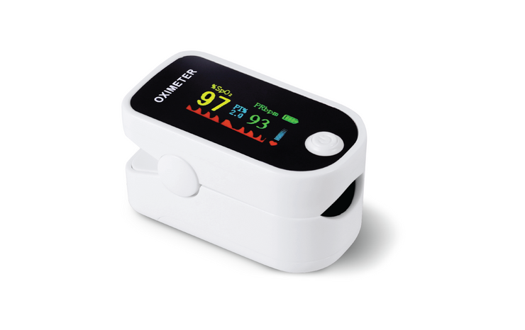 COMBO 3 Pcs TX-25 Finger Tip Pulse Oximeter +DURACELL+ N95Mask 10 Pcs +Free Delivery in 48 Hrs