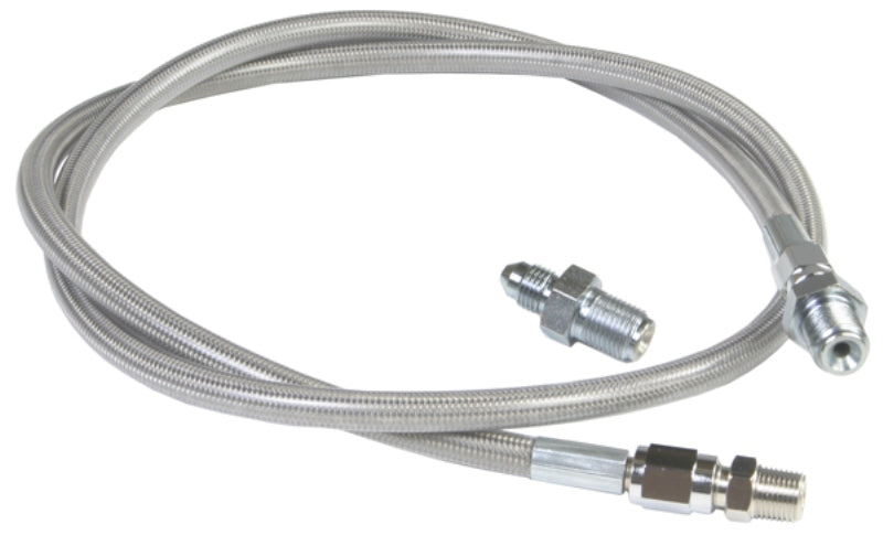 FLY Stainless Braided Brake Cable Extention