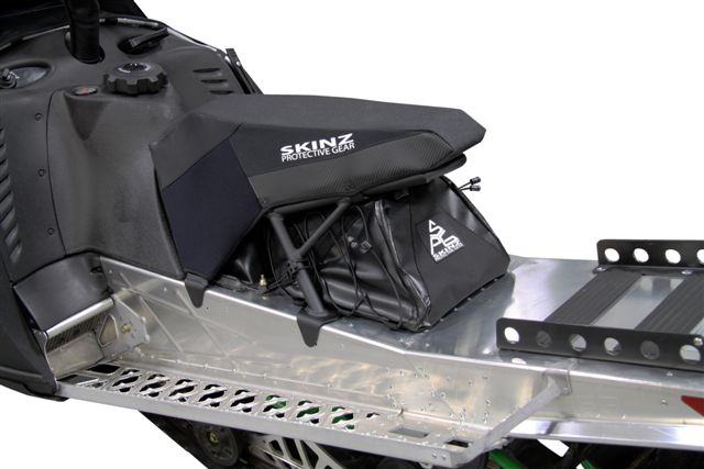 Skinz Light Weight Seat for Arctic Cat M-Series