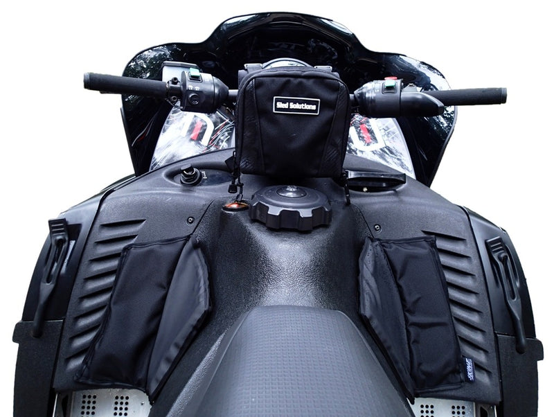 Arctic Cat Console Kneepads - M-Series-Crossfire