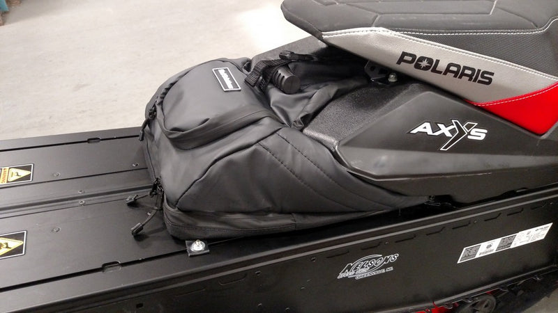 E-Series Backcountry Switchback-SKS Underseat Bag