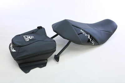 Polaris AXYS Dan Adams Freeride Seat