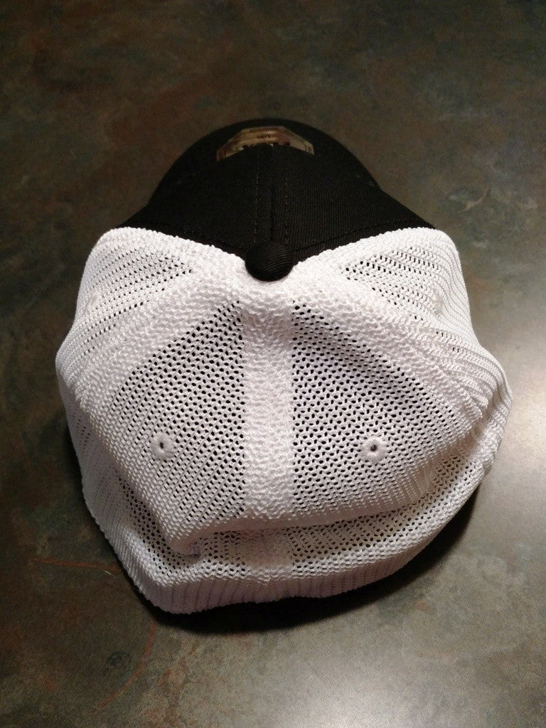 Sled Solutions Fitted Hat
