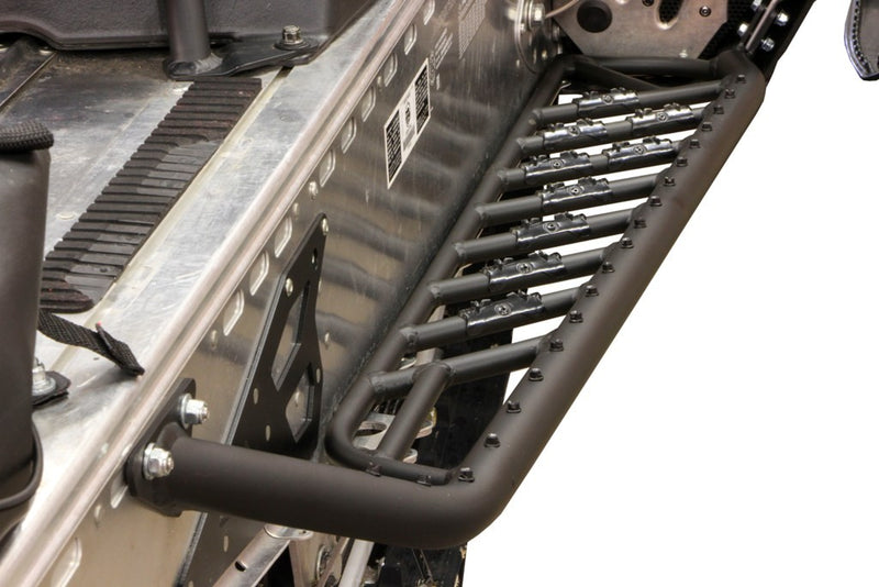 Skinz Polaris Pro RMK Pro Tube Lightweight Running Boards