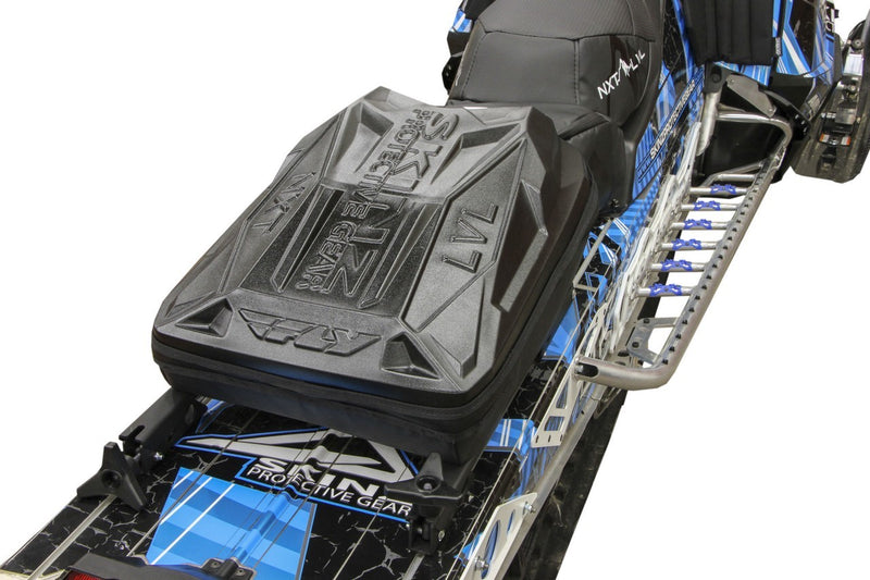 Next Level QR Freeride Tunnel Bag