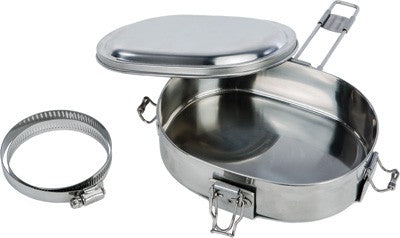 Trail Chef Cooker