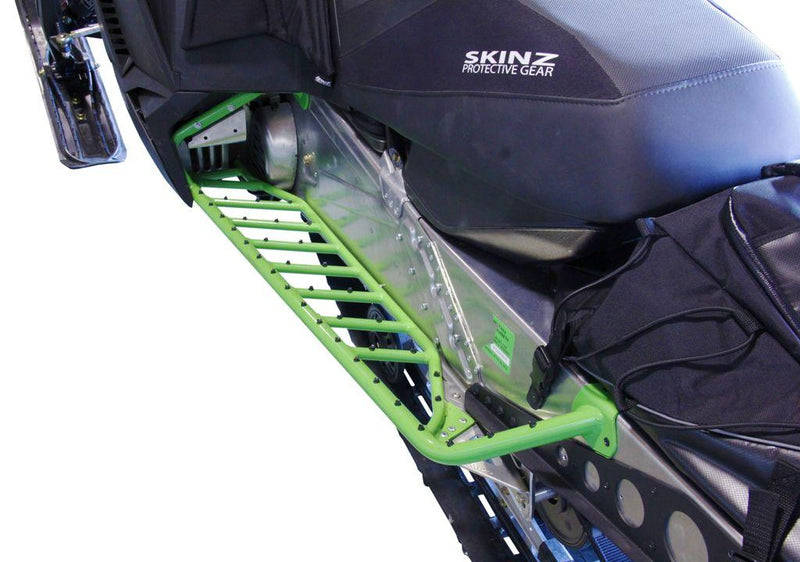 Skinz Air Frame Running Boards for Arctic Cat ProClimb