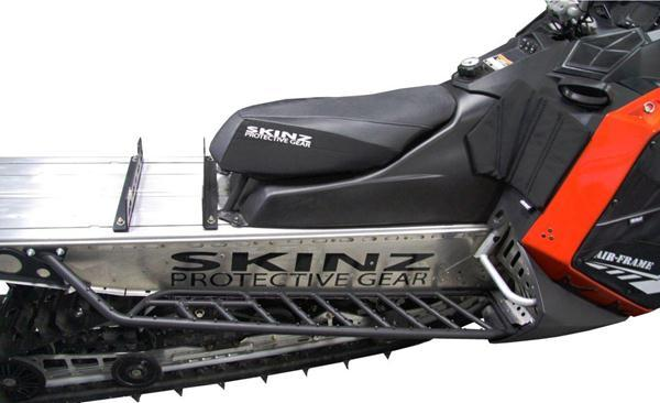 Skinz Air Frame Running Boards for Polaris Switchback Assault