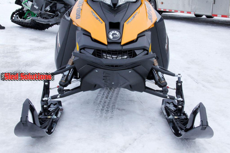 Skinz Front Bumper for Ski Doo XM-XS