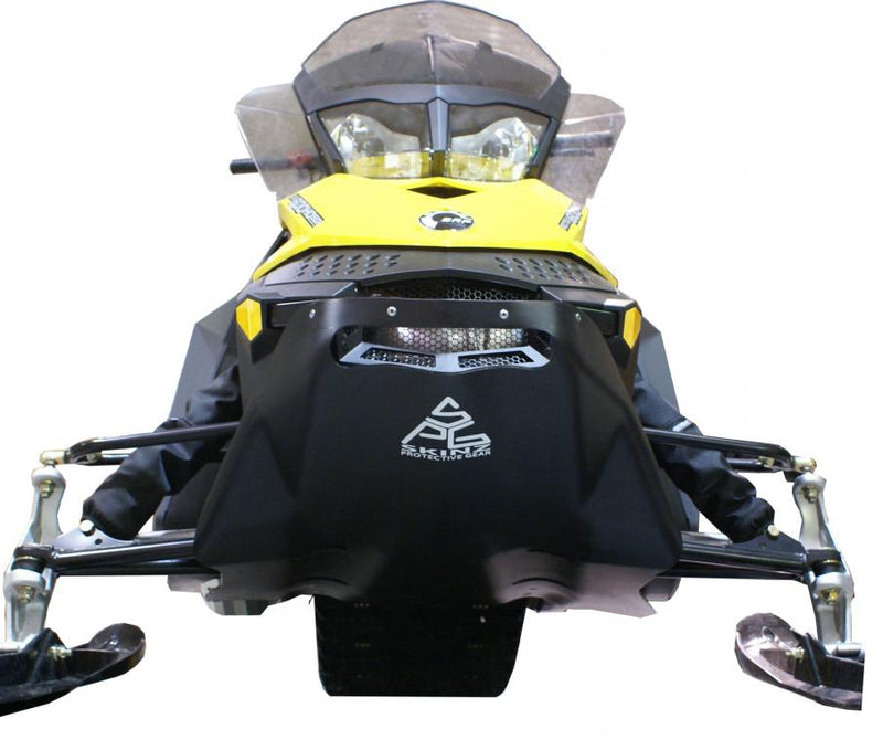 Skinz Float Plate for Ski Doo XP