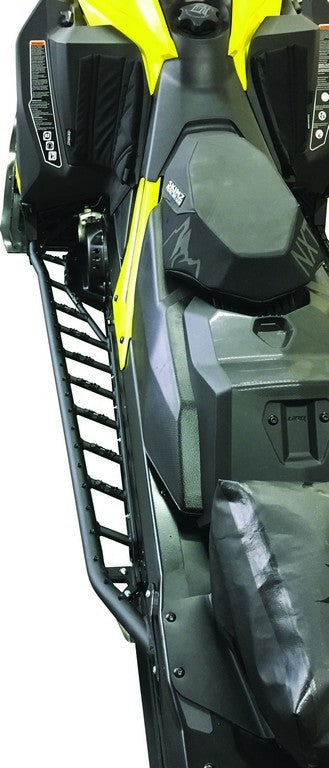 Skinz Ski Doo Gen 4 Pro Tube NARROW Running Boards