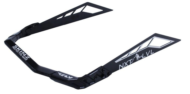 Polaris Pro RMK Dan Adams Rear Bumper