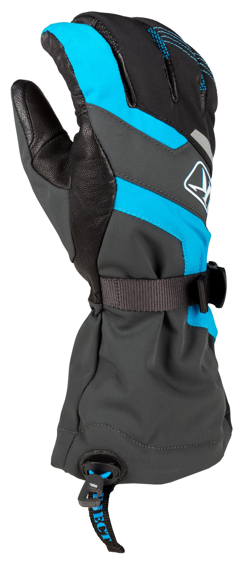 Klim Powerxross Gauntlet Gloves