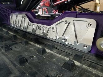 Tki Arctic Cat Alpha Rail Brace