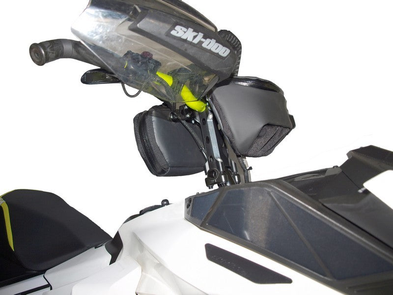 E-Series Quick Lock Universal Carry All Handlebar System
