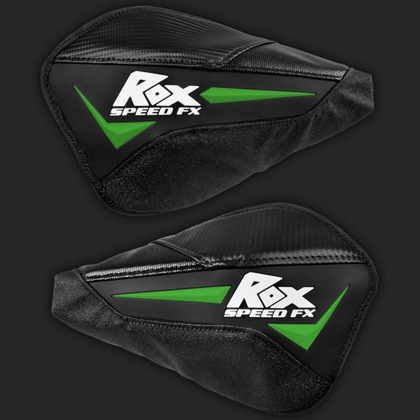 ROX Flex-Tec Handguards Standard Mounts