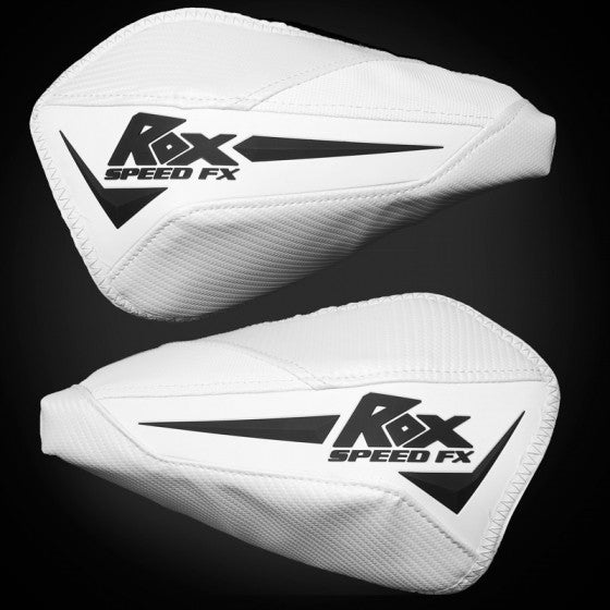 ROX Flex-Tec Handguards Polaris Pro Taper RMK Kit