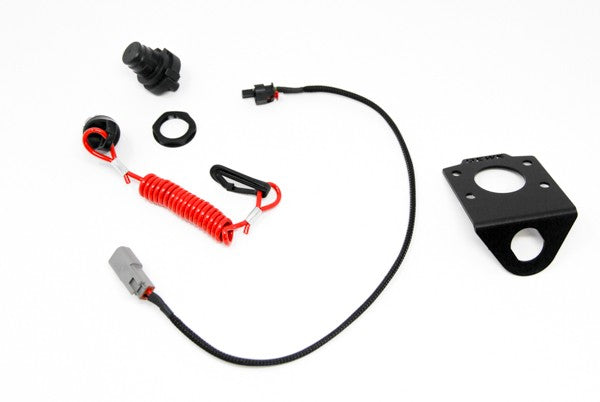 DEWK POLARIS 850 TETHER KIT
