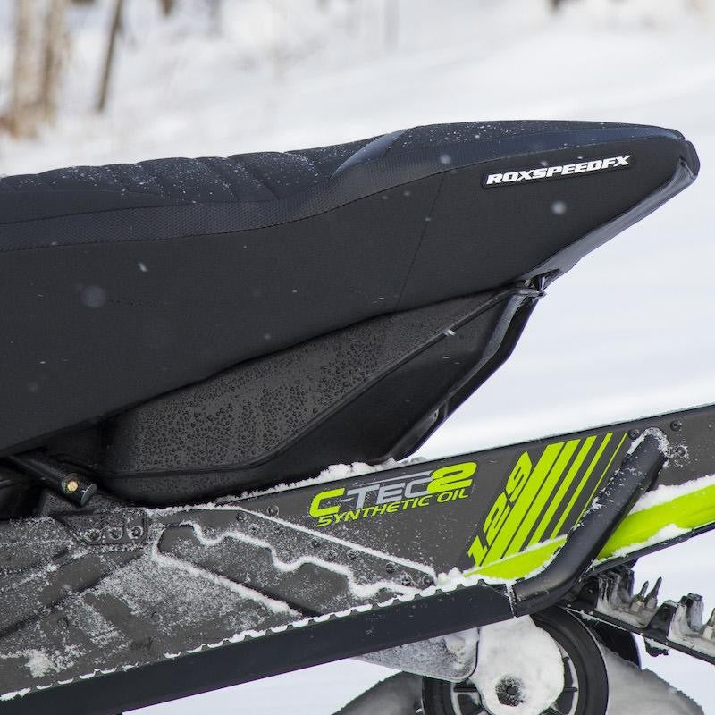 ROX Arctic Cat ZR Seat Cover