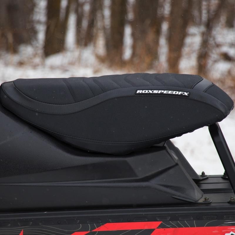 Rox Polaris RMK Seat Cover
