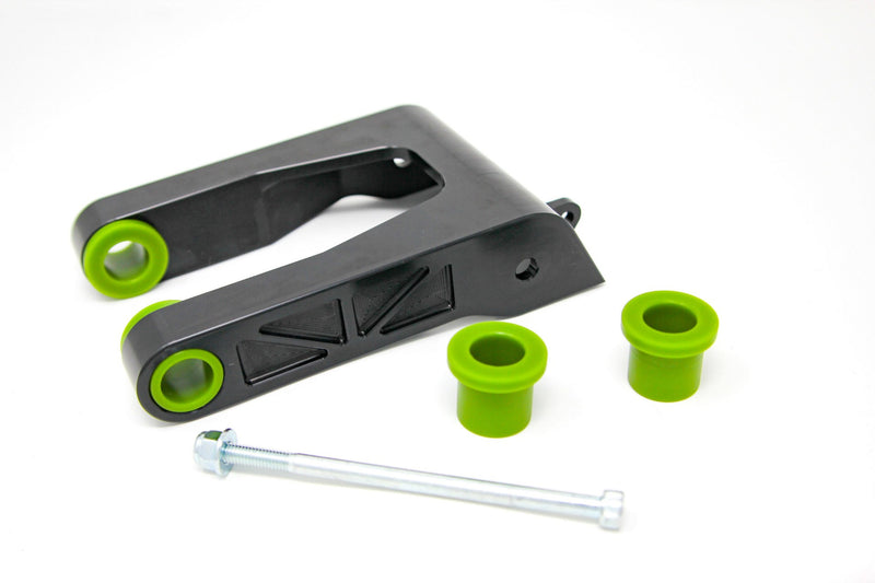 TKI ALPHA Rear Suspension Arm