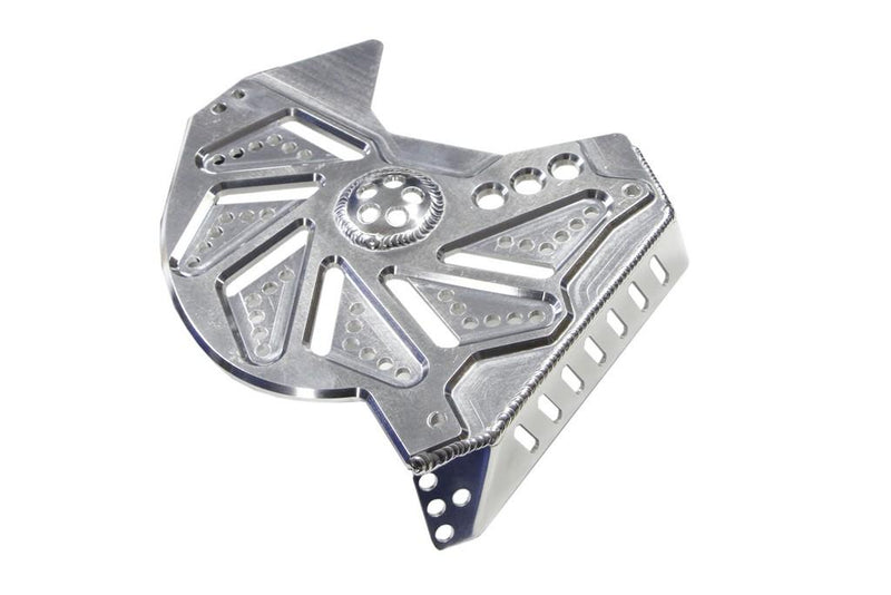 Ski Doo Billet Brake Rotor Cover
