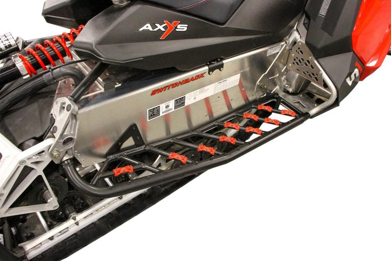 Polaris AXYS Airframe Running Boards