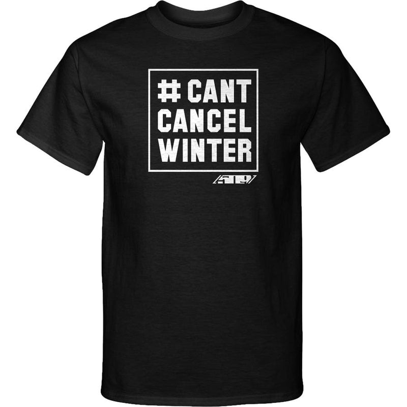509 Can't Cancel Winter T-Shirt