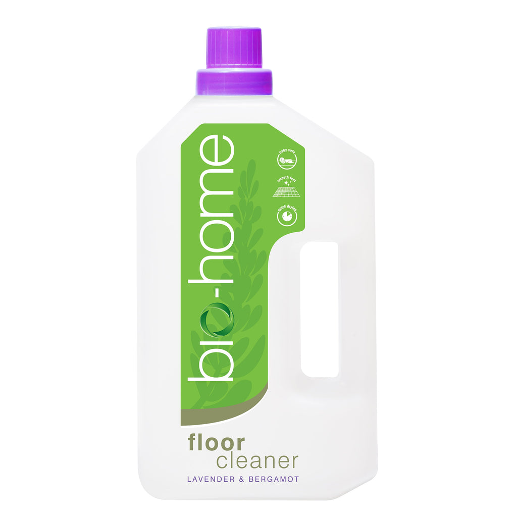 bio-home Floor Cleaner - Lavender & Bergamot 1.5Ltr