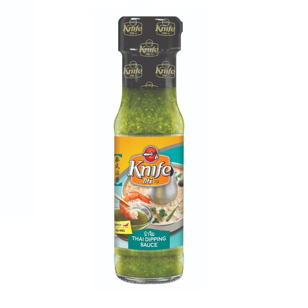 Knife Thai Dipping Sauce 170g