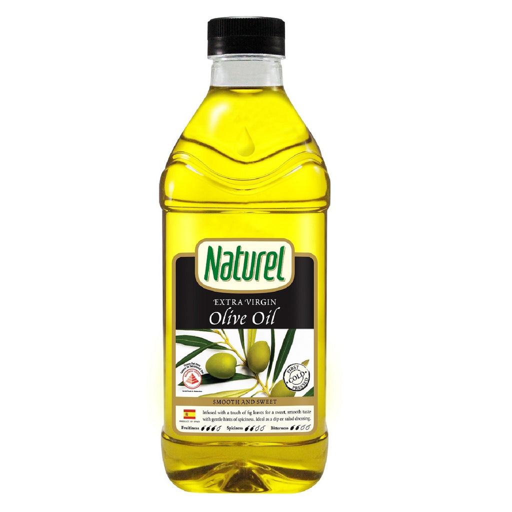 Naturel Extra Virgin Olive Oil 1.5Ltr