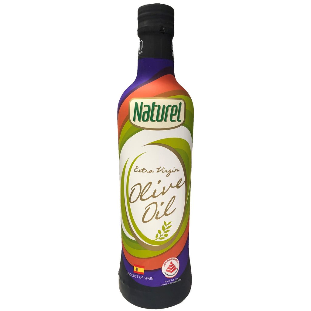 Naturel Limited Edition Extra Virgin Olive Oil 500ml