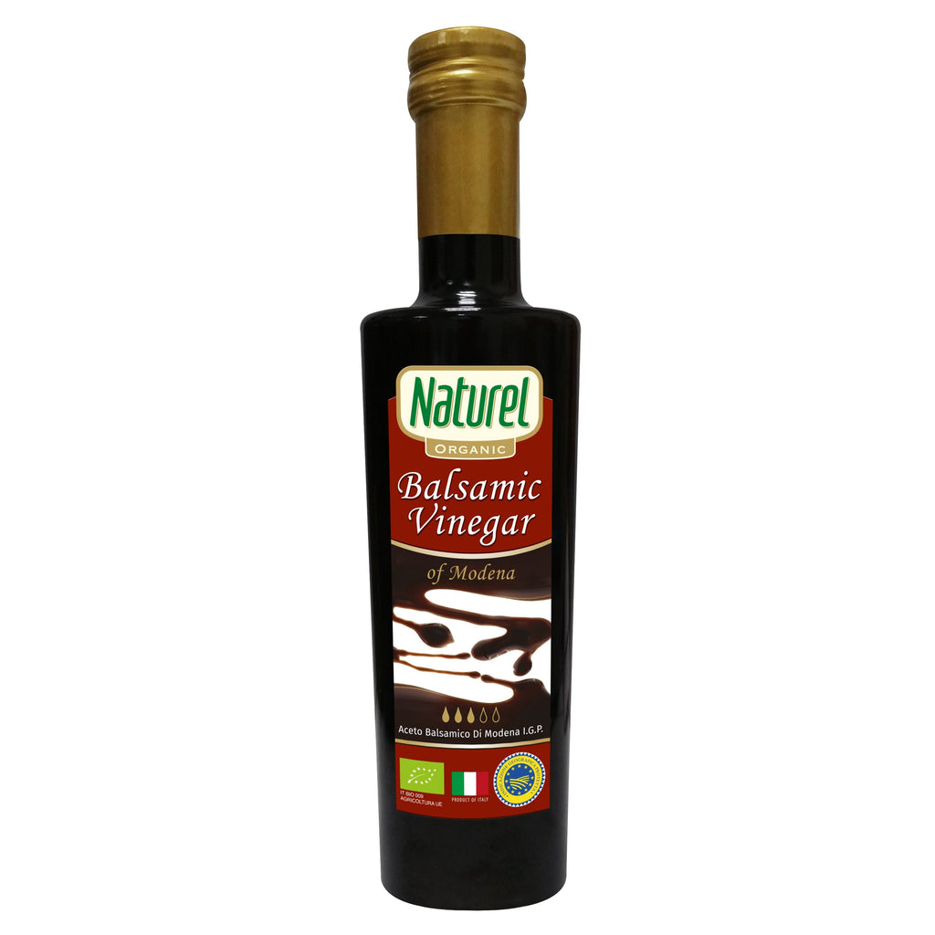 Naturel Organic Balsamic Vinegar 250ml