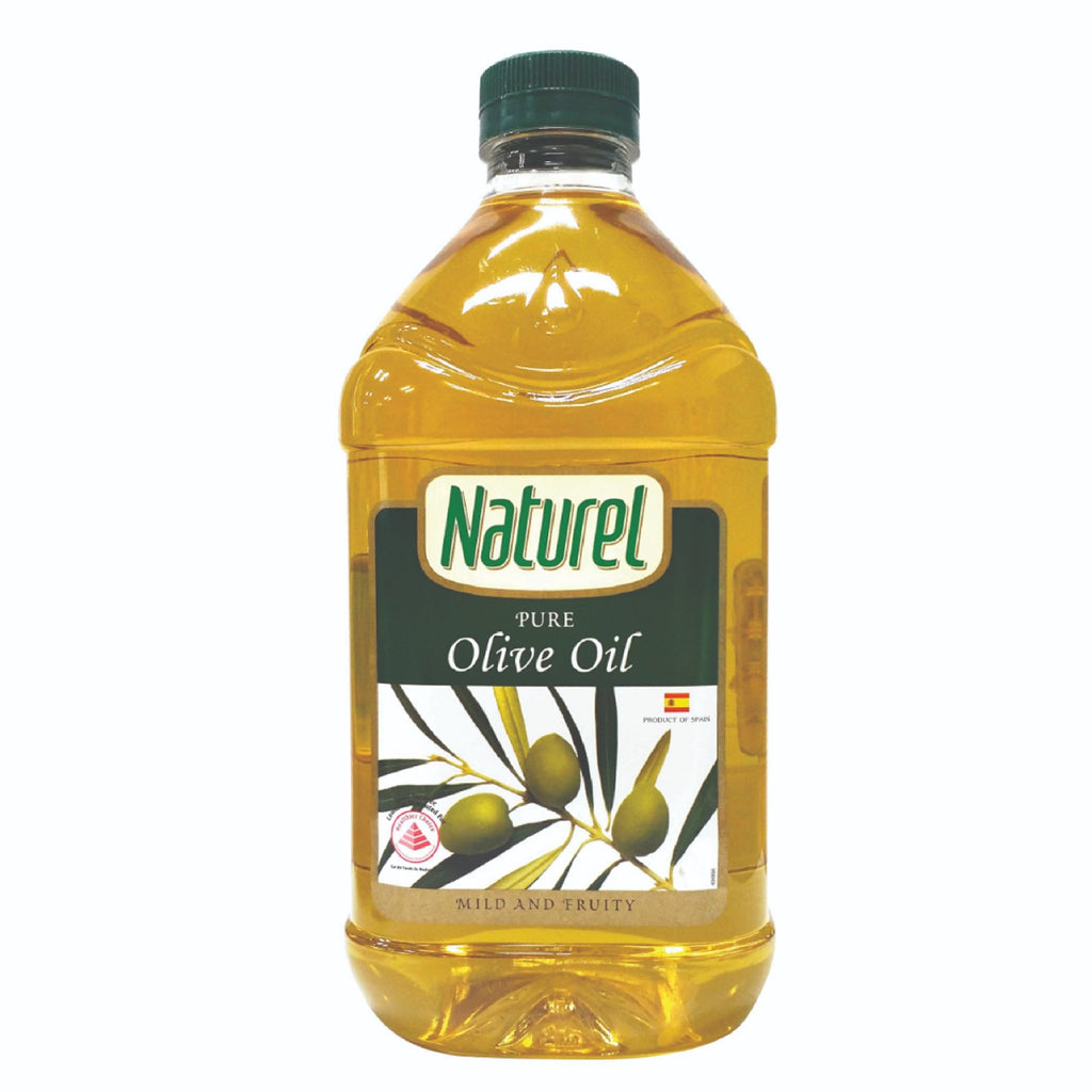 Naturel Pure Olive Oil 2Ltr