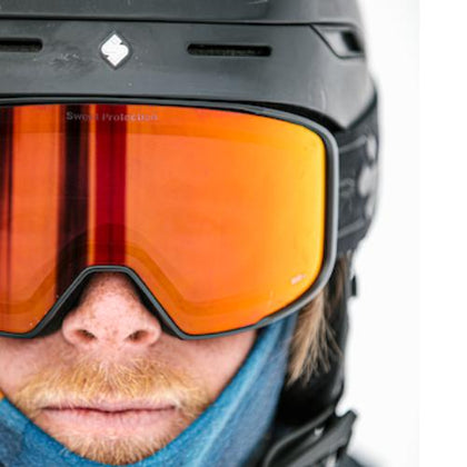Ski goggles from Sweet Protection