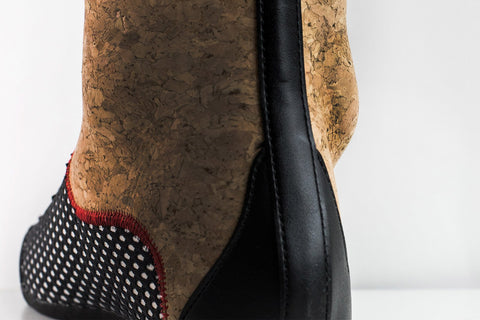 Cork liner - Nordica's HF Elite Heat W 2021